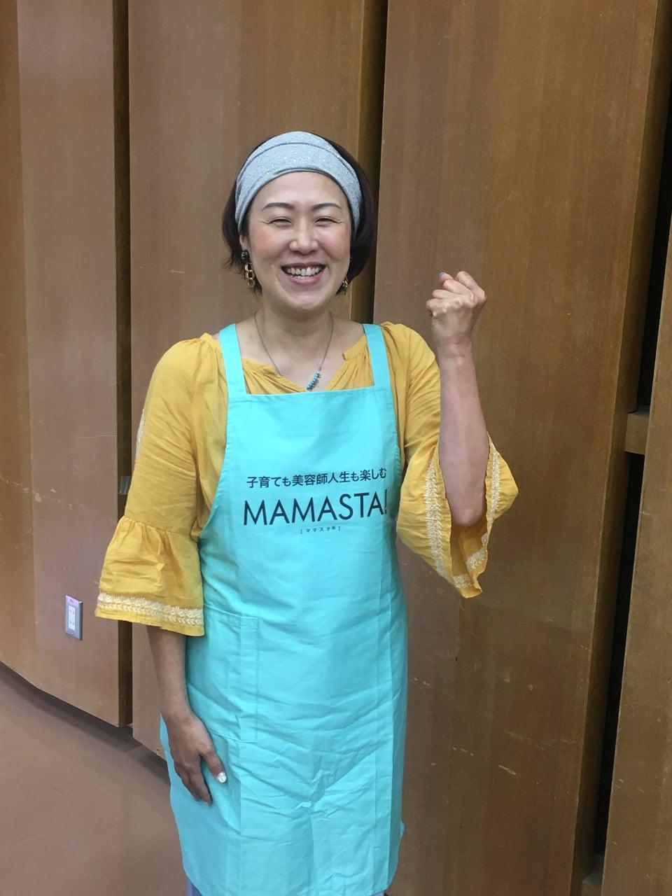 大阪からアンバサダー体験に来てくださった叶さん