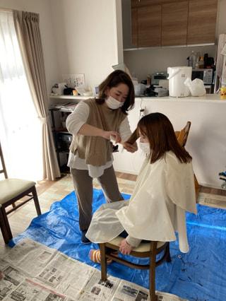 【ママ美容師復職レポート】東さん